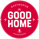 Good Home Pukekohe Logo